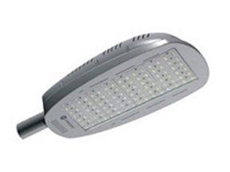 Opal LED street light