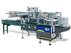 Delta 3000 LD MAP Horizontal Flow Wrappers