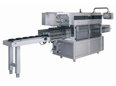 S5000 tray sealing machines can seal or lid up to 8,400 trays per hour