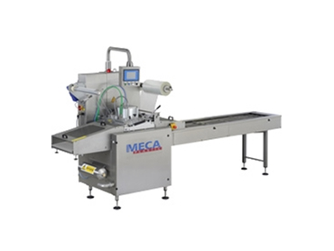 S3000 Tray Sealing MAP machine