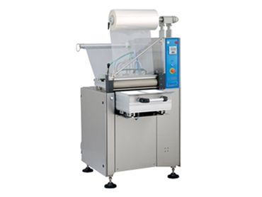 Semi-Automatic S1000 Tray Sealing MAP machine