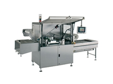 S6000 High Speed Tray Sealing MAP machine