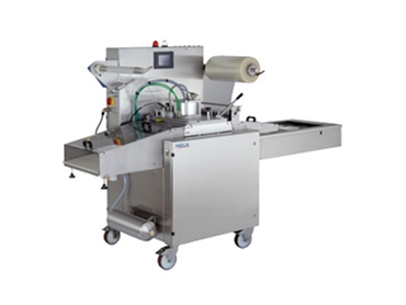 S1500 and S2000 Tray Sealing MAP machines