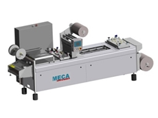 MECA FS 910 Ultra Compact Thermoforming Machines