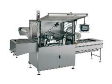 Meca range of MAP capable Tray sealing top lidding machine