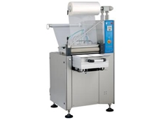 S1000 tray sealing MAP machine