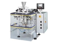 Vegatronic VT500 Intermittent Motion VFFS Machines available from Linco Food Systems