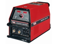 Multi-Process Inverter Welders