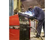 Profile cutting equipment