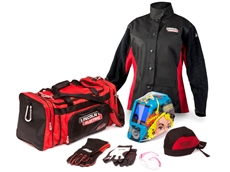 Jessi Combs Women's Welding Gear Ready-Pak