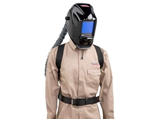VIKING PAPR 3350 welding helmet