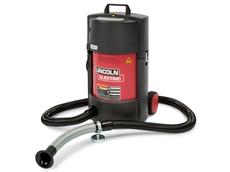 Miniflex weld fume extractor