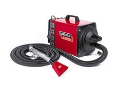 Minibuster MB-190A Mobile vacuum fume extraction systems