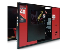 System 40 Robotic Welding Systems
