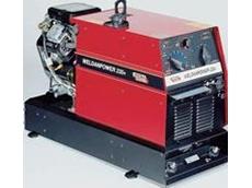 Weldanpower 230+ engine driven multi-process welder/generator