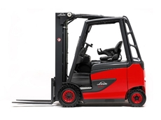 Electric Forklift  - Linde 387-E35