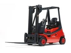 IC Forklift - Linde 350-H20T