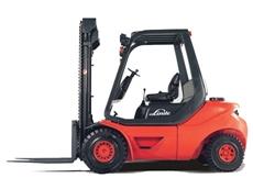 IC Forklift - Linde 351-05-H25T