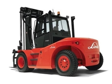 Linde IC Forklift - Linde 1401-H100