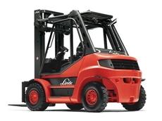 Linde IC Forklift - Linde 396-05-H50D