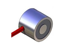 SM series of electromagnets available from Linmotech Pty Ltd
