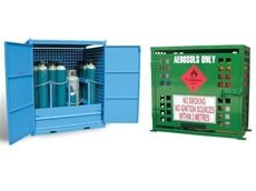 Hazardous and Dangerous Goods Storage Cabinets