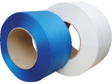 5mm and 12mm PP now strapping available from Live Industrial