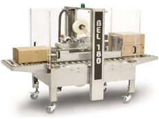 Bel 180 semi-automatic case tape sealers