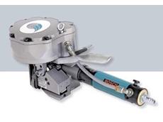ITATOOLS ITA40 pneumatic steel strapping tool