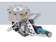ITATOOLS ITA41 pneumatic steel strapping tool