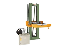 ITIPACK strapping machines for building industry products exclusively distributed by Live Industrial
