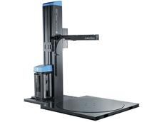 LP2100X-A Low Profile Automatic A-Arm Stretch Wrapper
