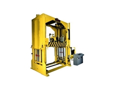 ITIPACK VKP-LV-2T strapping machine