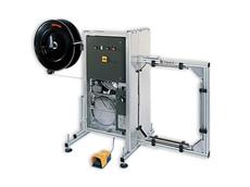 VK10/FS strapping machine