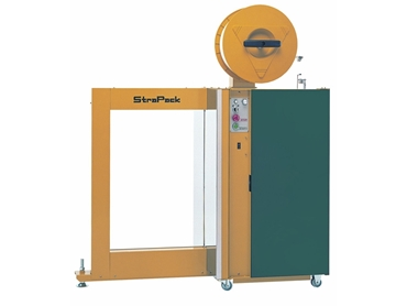 Strapack RQ-8Y Automatic Strapping Machines