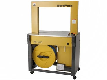 Strapack JK-5000 Automatic Strapping Machines