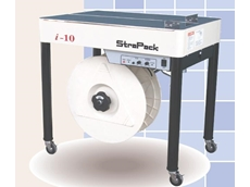 Strapack i-10 Semi-Automatic Strapping Machine