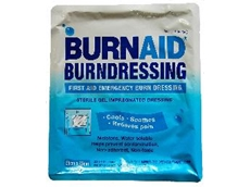 Burnaid dressing