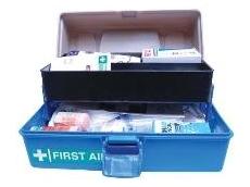 Hospitality first aid kit