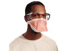 N95 Particulate Filter respirator mask from Livingstone International