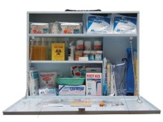 National First Aid Kit