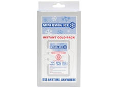 Mini Quik Ice Instant Cold Pack