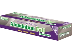 Universal Aluminium Foils in Dispensers