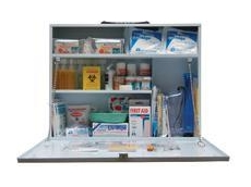 Occupational and Industrial first aid kits