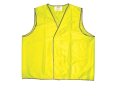 Safety vests available from Livingstone International