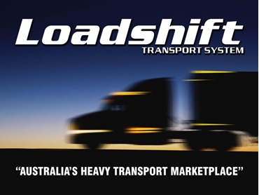 Australia Wide Heavy Transport Services at Loadshift