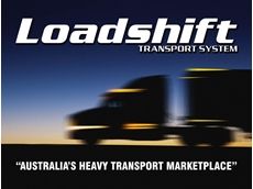 Australia Wide Heavy Transport Services at Loadshift