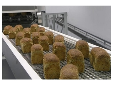 Conveying solutions for baking