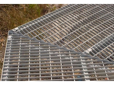 Versatile combinations of Gridforge ensure you get the most suitable Grating Solution to your requirements