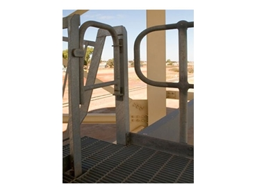 Customised to suit your requirement, Locker group can design Handrails to suit your environment